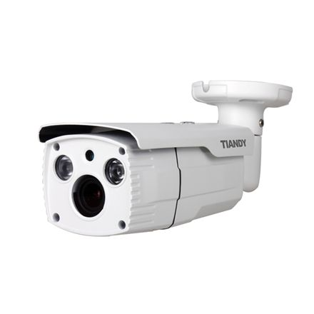 Camara IP Bullet 2Mp PoE IP66 IR30 2.8-12mm - VMS_SOPORTADOS