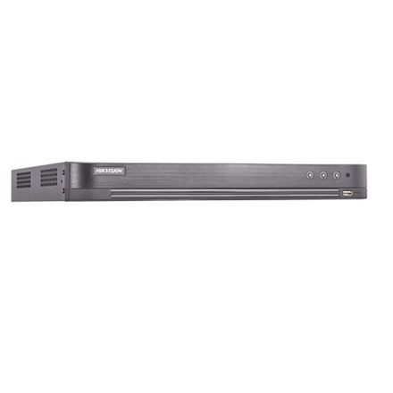 DVR 16ch 5 en 1 HD-TVI, AHD, HD-CVI, IP, analógico - DS-7216HUHI-K2-2